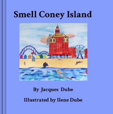 Smell Coney Island