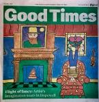 Trenton Times cover